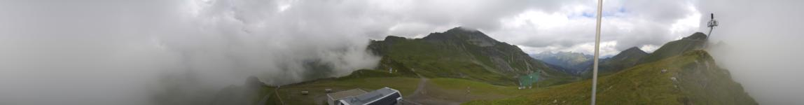 Webcam Webcam Pointe des Mossettes - 2.277 m