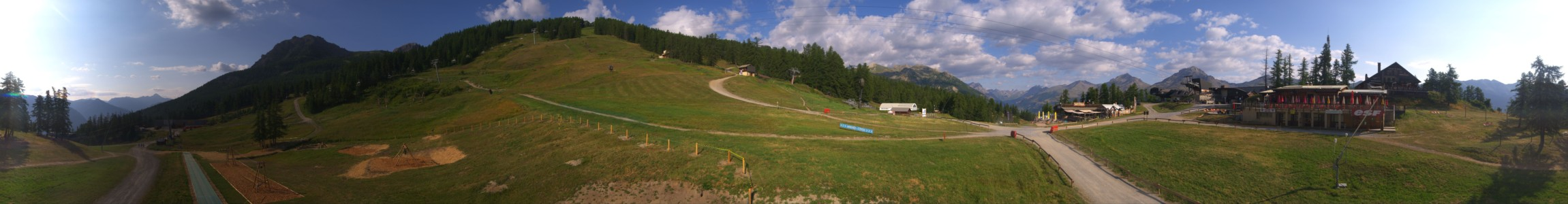 Webcam Serre-Chevalier