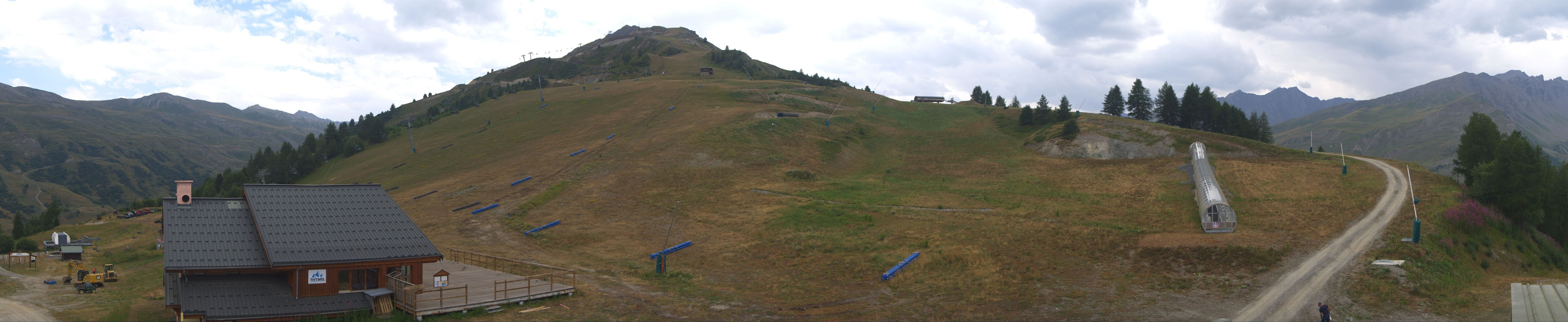 Webcam Valloire