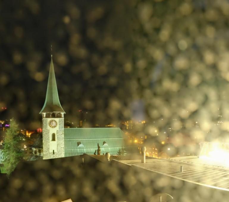 Dorf Zermatt 360°