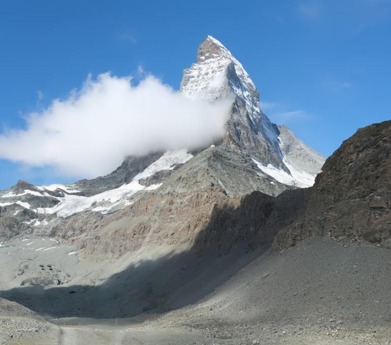 Hirli (2'889 m) 360°